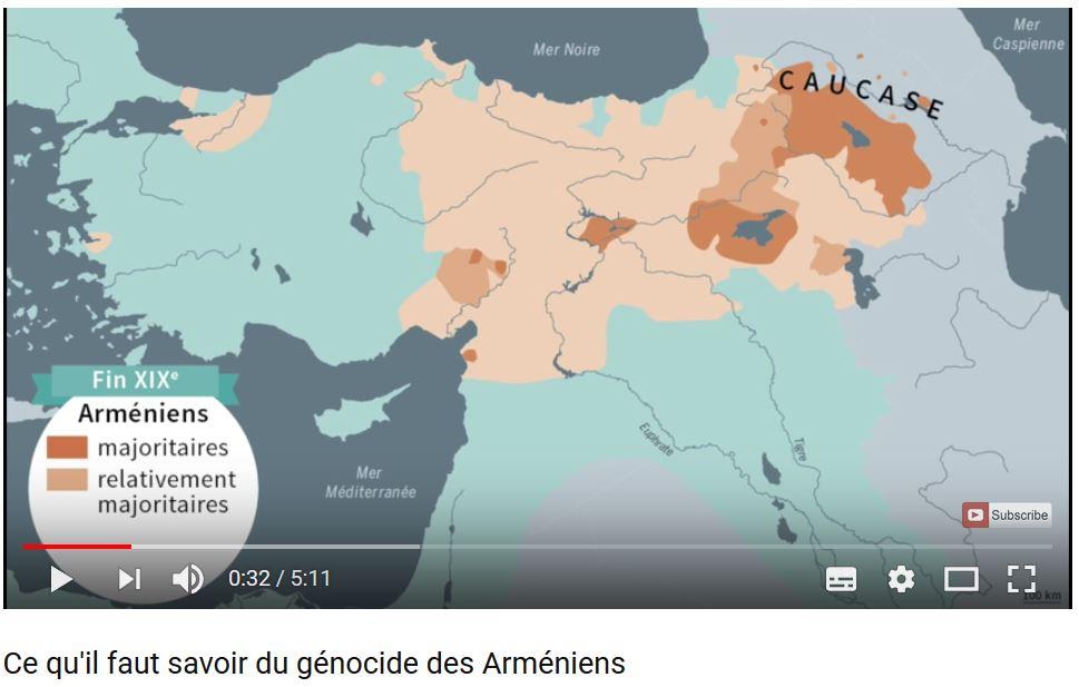 Vidéo Génocide 2