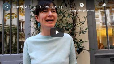 Valérie Manteau b 2018